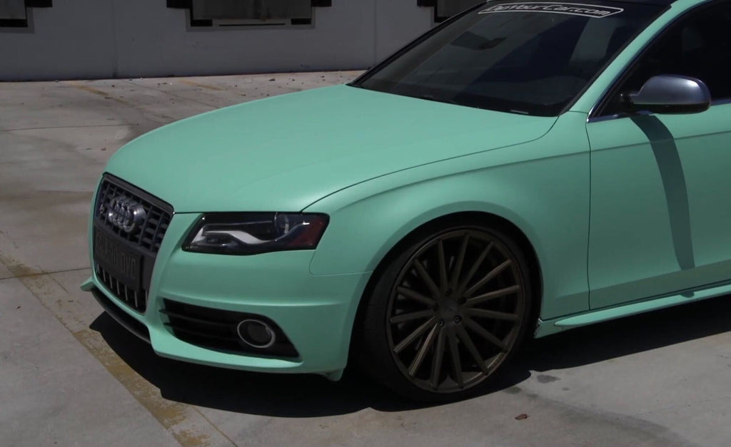 Fresh Mint Car Kit