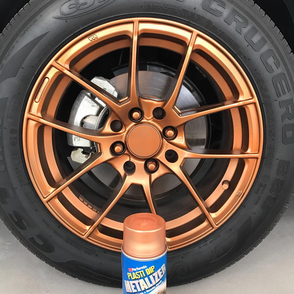 Copper Metalizer™ Aerosol