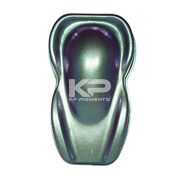 Kepler ColorShift Pearls