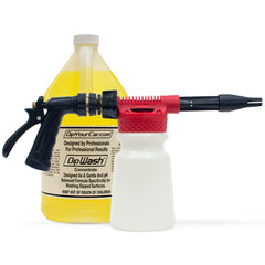Low Pressure Dip Foamer Kit® (Includes gallon of Dip Wash)