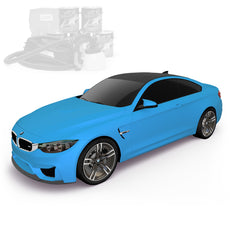 Light Blue Car Kit