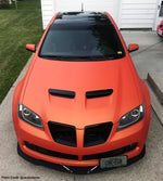 Magma Orange Car Kit