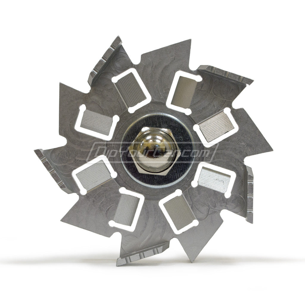 The Shredder - High Performance Dispersion Blade