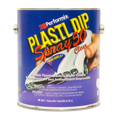 Spray 50 Plasti Dip® Tintable Base Gallon