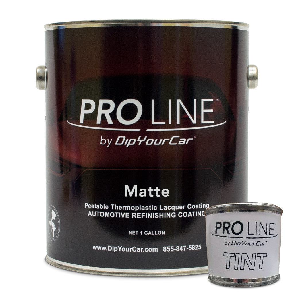 ProLine™ Colored Gallons