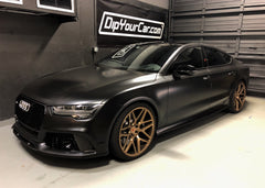 Black Car Kit (Satin)