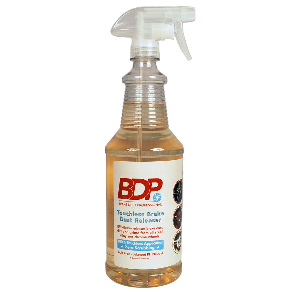 Brake Dust Professional® (BDP)
