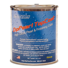 Pre-Loaded Quart - Solid or Metallic Pearls