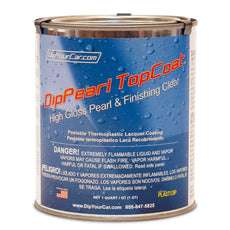 DipPearl TopCoat Quart