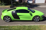 Electric Lime Green Car Kit