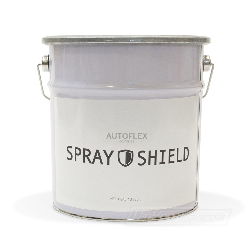 Spray Shield