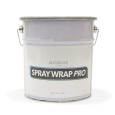 Spray Wrap Pro™ White