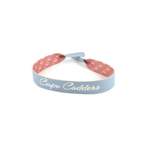 Light Blue Sunglass Strap