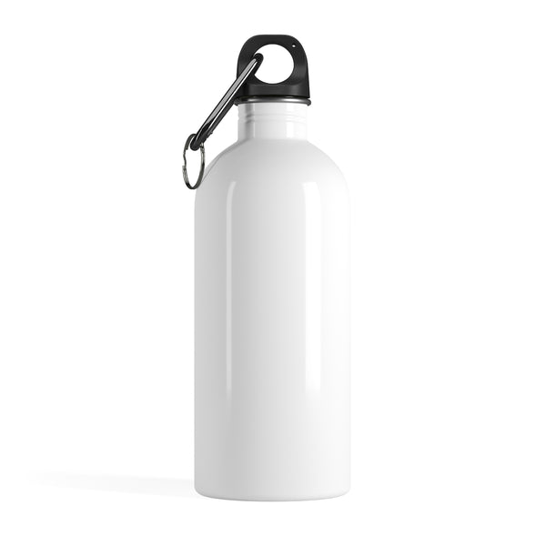 Freedom Fighter Stainless Steel Water Bottle - Not Dead Yet Apparel