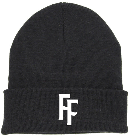 FF Freedom Fighter Beanie - Not Dead Yet Apparel