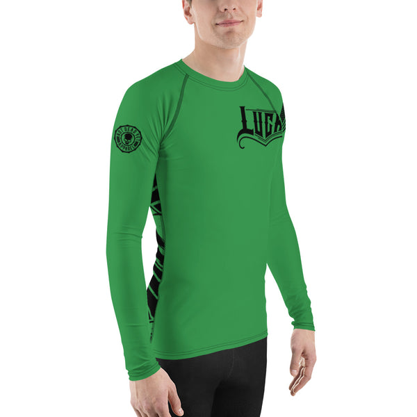 LUCK Men's Rash Guard