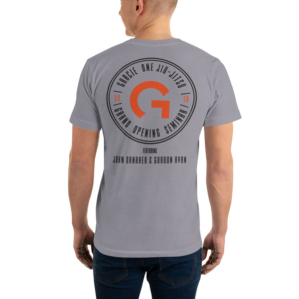 GRACIE ONE GRAND OPENING T-Shirt