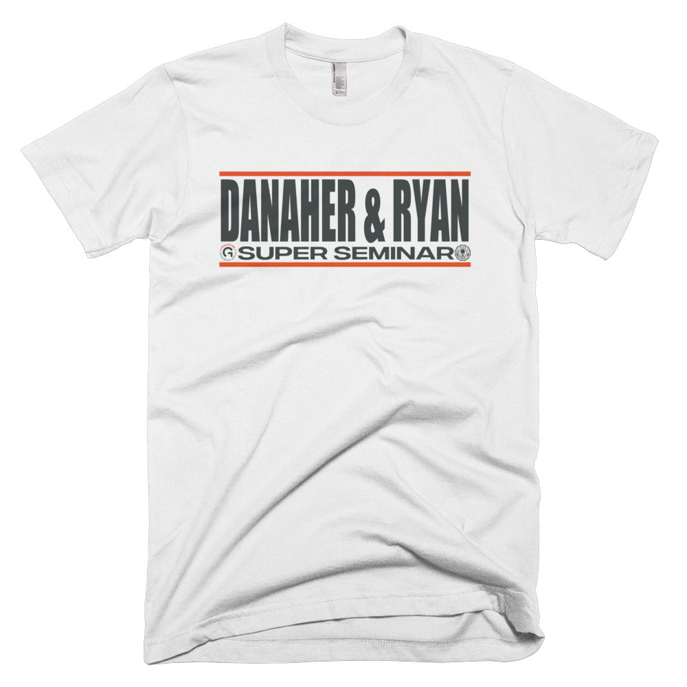 DANAHER & RYAN Short-Sleeve T-Shirt