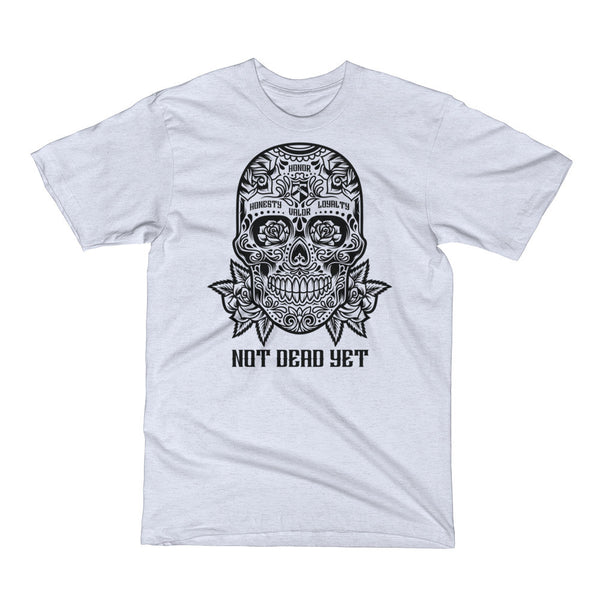 SUGARSKULL - Not Dead Yet Apparel