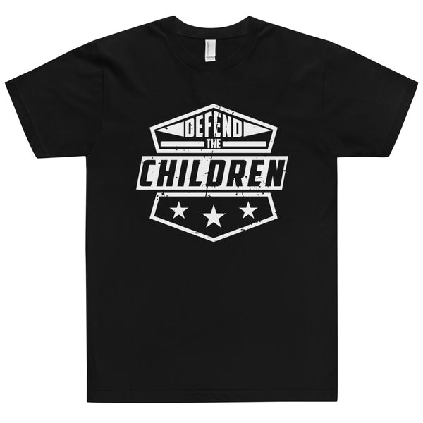 Defend the Children T-Shirt