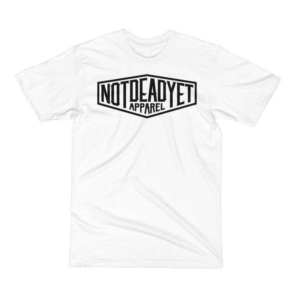 NOT DEAD YET APPAREL - Not Dead Yet Apparel