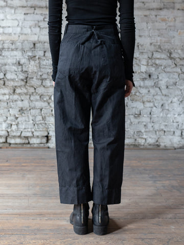 atelier suppan work trouser