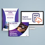 Digital Retailing Resource Package