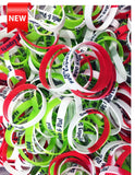 """Smile & Dial"" -  BDC Strong Wristband"