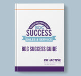 BDC Success Guide
