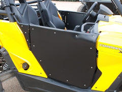 Can-Am Commander Doors and Cages
