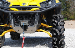 Can-Am Commander Lift Kits and Suspension