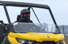 Can-Am Defender Windshields - Roofs - Body