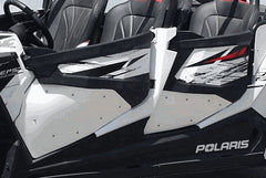 Polaris RZR 4 900 Doors and Cages