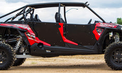 Polaris RZR XP 4 1000 Doors and Cages