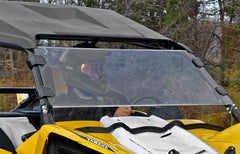 Yamaha YXZ1000R Windshields - Roofs - Body