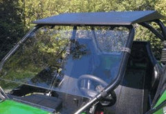 Arctic Cat Wildcat Windshields - Roofs - Body