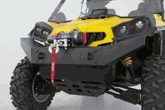 Can-Am Commander Bumpers - Winches - Hitches
