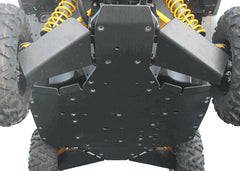 Can-Am Commander Skid Plates and Guards