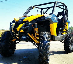 Can-Am Maverick Lift Kits and Suspension