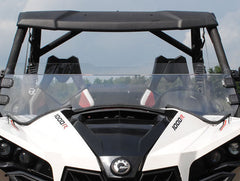 Can-Am Maverick Windshields - Roofs - Body