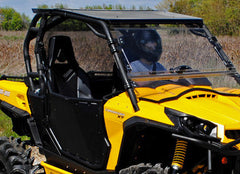 Can-Am Commander Windshields - Roofs - Body