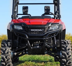 Honda Pioneer Lift Kits and Suspension