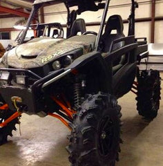 John Deere Gator RSX850i Lift Kits and Suspension