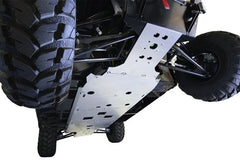 Kawasaki Mule Skid Plates and Guards