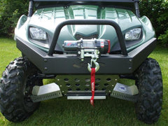 Bumpers - Winches - Hitches