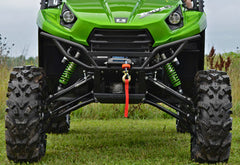 Kawasaki Teryx Lift Kits and Suspension