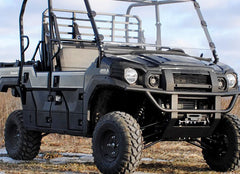 Kawasaki Mule Lift Kits and Suspension