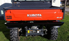 Kubota Bumpers - Winches - Hitches