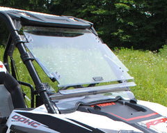 Polaris RZR 4 800 Windshields - Roofs - Body