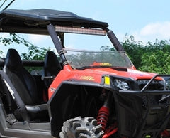 Polaris RZR XP 900 (2011-2014) Windshields - Roofs - Body